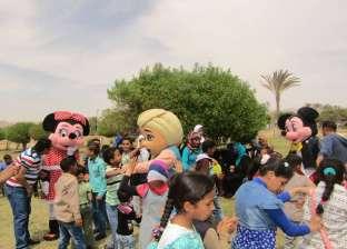 """اليوم.. قصر ثقافة الطفل بـ""""المنصورة"""" يشهد احتفالية موسيقية بيوم اليتيم"""