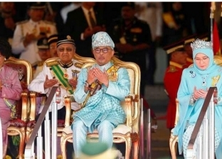سلطان ماليزيا الجديد يؤدي اليمين الدستورية ملكا للبلاد