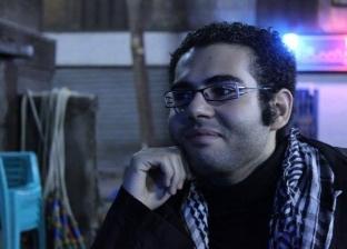 اليوم.. حفل تأبين للزميل الراحل حازم دياب في نقابة الصحفيين