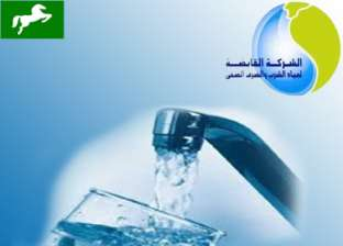 غدا.. انقطاع المياه عن المنصورة لصيانة خط الطرد الرئيسي