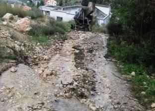 مقتل 3 عمال مناجم إثر انهيار صخري في جرادة المغربية