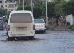 """رئيس هيئة الأرصاد: """"مفيش أعاصير هتحصل في مصر.. سيول بس"""""""