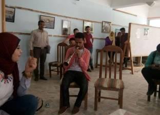 اتحاد طلاب جامعة المنيا ينفذ المهرجان الثقافي والفني الأول