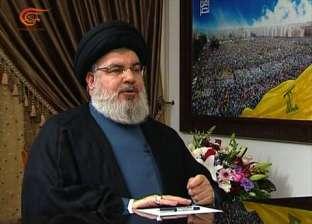 عاجل| البحرين تدرج حسن نصر الله على قائمة الإرهاب