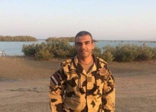 الذكري الثانية .. أحمد منسي بطل الوحدة 103 صاعقة