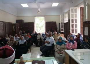 """""""النظام التعليمي الجديد"""" ندوة بمسرح ديوان عام محافظة المنيا الخميس"""