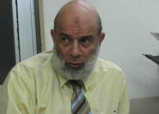 """""""الإخوان الإرهابية"""" تواصل فتاويها الشاذة بشعار """"رابعة"""".. و""""الإفتاء"""" تدعو لمحاربتها"""