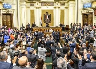 """""""القللي"""": معظم نواب البرلمان لا يفرقون بين العمل """"الخدمي"""" و""""التشريعي"""""""