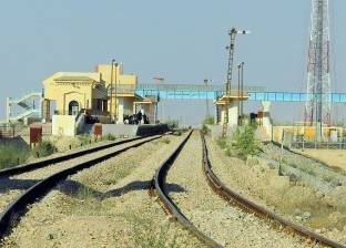 قطار «سيدى جابر - برج العرب».. إنجاز لم يخدم العمال