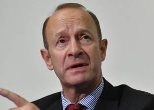 إقالة زعيم حزب استقلال المملكة المتحدة المعادي للاتحاد الأوروبي