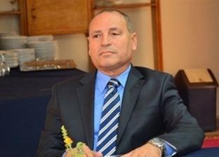 نائب محافظ القاهرة: مواقف سيارات الأجرة «تحت السيطرة»