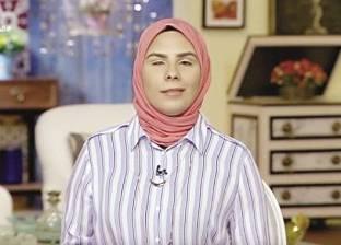 «القومى للمرأة» يشيد بمذيعة «دى إم سى»