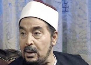 حكاية.. «توفيق البدرى».. حسن يوسف: روح الشيخ الشعراوى أضفت السكينة على «إمام الدعاة»