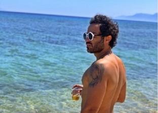 """أحمد فهمي يستأنف """"العارف.. عودة يونس"""" في القاهرة نهاية سبتمبر"""