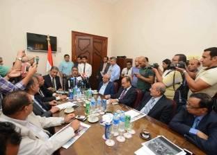 ندوة بوكالة أنباء الشرق الأوسط عن دور الصحافة في مواجهة الشائعات غدا