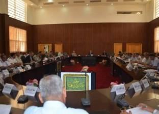 """محافظ البحر الأحمر:  افتتاح مستشفى """"رأس غارب"""" العام المقبل"""