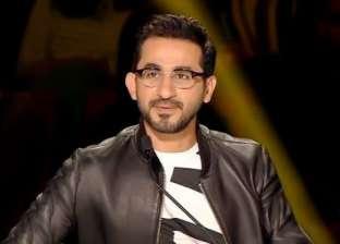 أحمد حلمي مع عمرو دياب: حبيب الملايين وأنا أولهم