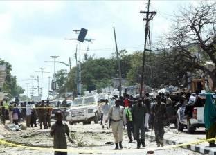 ارتفاع عدد القتلى لـ20 في الاعتداء المزدوج بالصومال