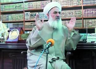 مفتى «أهل السنة» بالعراق لـ«الوطن»: التقيت أبوبكر البغدادى فى معتقل أبوغريب.. وكان يصلى خلفى