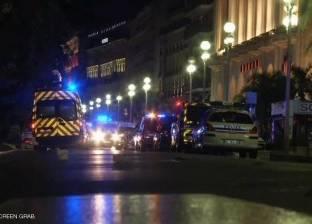 جرحى بنيران تلميذ أطلق النار في مدرسته بفرنسا