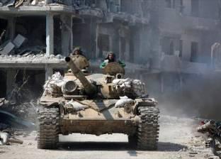 القوات السورية تسيطر على معقل لفصائل إرهابية قرب إدلب