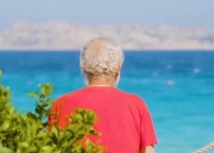 إيطالي عاش 30 سنة بجزيرة منعزلة: يشرب الأمطار ويعتمد على ألواح شمسية