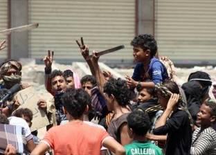 المقاومة اليمنية تصد محاولات ميليشيات الحوثي التسلل إلى الحديدة