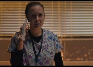 «أنّا منشيكوفا» ممرضة لعبة نيوتن لـ«الوطن»: منى زكي ممثلة رائعة