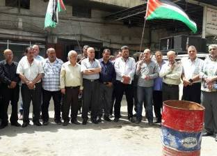 الفصائل الفلسطينية تدعو للتحرك العاجل لإنقاذ غزة