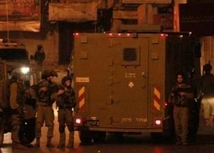 عاجل| إصابة 5 إسرائيليين بعد إطلاق قذائف من غزة