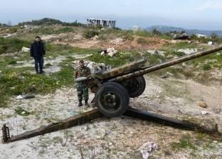 الخارجية الألمانية: نشعر بالقلق تجاه الهجمات على محافظة إدلب والغوطة