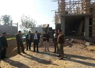 الموافقة على إنشاء وحدة صحية بمنطقة الكيلو 9 العرب بالإسماعيلية