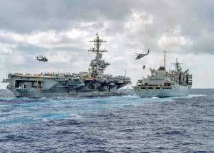 سفن أمريكية إضافية فى الخليج والأمم المتحدة تحذر من التصعيد