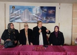 """""""بيوت مصر"""": اقتراحات """"قومي المرأة"""" حول قانون الأحوال الشخصية غير موفق"""