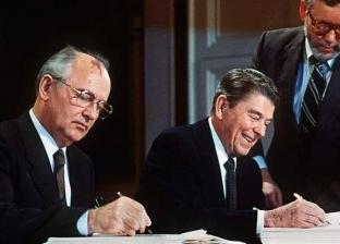سباق التسلح المحتمل.. تفاصيل معاهدة الصواريخ النووية بين روسيا وأمريكا