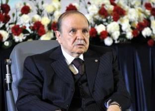 الرئيس الجزائري يلتقي رئيس الحكومة الإسبانية