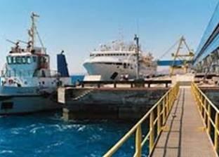عاجل| هجوم إرهابي حوثي إيراني على ناقلة نفط سعودية في البحر الأحمر