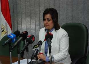 نائب وزير الزراعة تعرض خطة تنمية الثروة الحيوانية على رئيس الحكومة