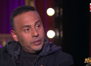 """محمود عبدالمغني: دور محمد رمضان في """"ابن حلال"""" اتعرض عليا ورفضت"""