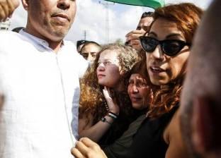 """نادي الأسير الفلسطيني يعلق لـ""""الوطن"""" على الإفراج عن عهد التميمي"""