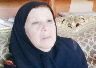 """""""أمن المنوفية"""" يكشف غموض مقتل أرملة الشاعر محمد عفيفي مطر"""