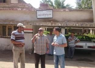 رئيس مدينة السنطة يقرر إحالة 23 طبيبا وإداريا بالمستشفى المركزي للتحقيق