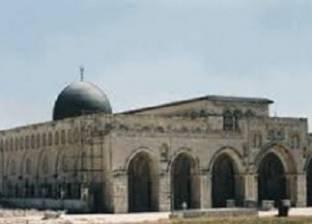 الشرطة الإسرائيلية تعتقل 8 فلسطينيات داخل المسجد الأقصى