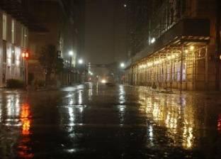 رئيس بلدية واشنطن تعلن حالة الطوارئ تحسبا لمرور الإعصار فلورنس