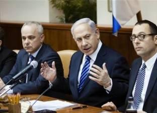 إسرائيل تبحث نقل السيطرة الأمنية للجانب الفلسطيني في مناطق بالضفة