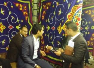 """""""صيادلة القاهرة"""" تطالب بإلغاء نتيحة انتخابات التجديد النصفي"""