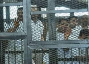 """تأجيل إعادة محاكمة المتهمين بـ""""مذبحة كرداسة"""" للغد"""