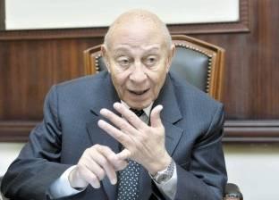 """رئيس """"القومي لحقوق الإنسان"""": الدولة اتخذت قرارها بشن الحرب على الإرهاب"""
