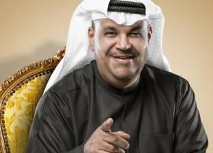 بالفيديو| نبيل شعيل يُغني تتر مسلسل زلزال لـ محمد رمضان