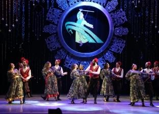 الأربعاء.. نجوم الغناء الأوبرالي في مصر والصين على المسرح الكبير